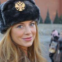 Солдатка. :: Александр Бабаев