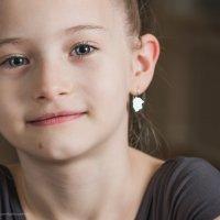 Детский портрет :: Ирина Малышева