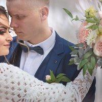 Свадьба :: Эльвира Запорощенко
