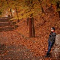 Мужественный мой Дмитрий :: Кристина Беляева
