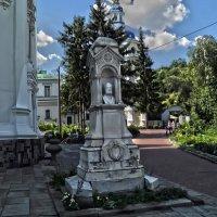 Экскурсия в Выдубицкий монастрыь Фото №3 :: Владимир Бровко