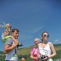 семья :: Владимир Коваленко