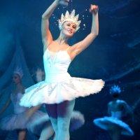 Балет :: Людмила