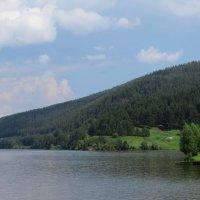 Река Белая :: Вера Щукина