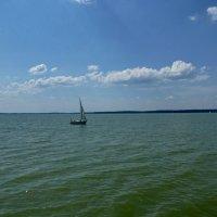 Польша. Мазурские озера. :: Murat Bukaev