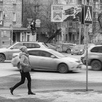 пешеходка :: Dmitry i Mary S