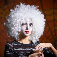 Halloween :: Евгений Кожухов