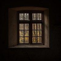 Окно в ..... :: Anna Klaos