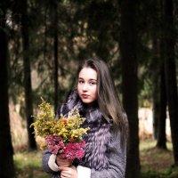 Прекрасная Анастасия :: Виктория Левина