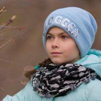 Почти зима :: Олеся Корсикова