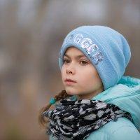 Почти зима.. :: Олеся Корсикова
