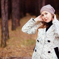 Прогулка в лесу :: Ольга Першина