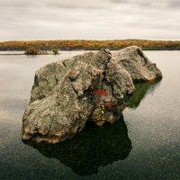 Такая осень :: Slava Sh