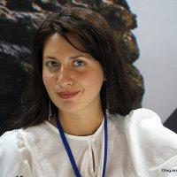 красота спасет мир :: Олег Лукьянов
