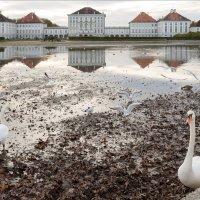 Schloss Nymphenburg, München :: Grigory Spivak