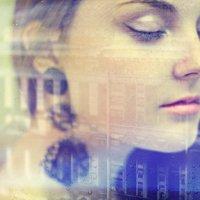 Девушка портрет :: Виктория Балашова
