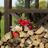 Последние розы срезаны :: Алёна Гершфельд