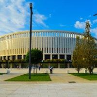 Стадион Краснодар :: Екатерина Харитонова