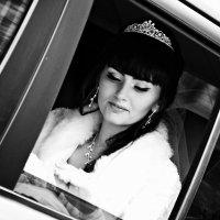 Невеста :: Екатерина Червонец