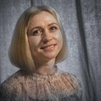 Просто портрет :: Екатерина Рябинина