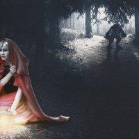 Red Riding Hood :: Денис