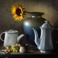 Про кофе :: mrigor59 Седловский