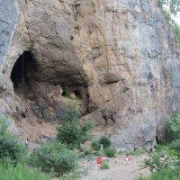 Пещера Салавата :: Вера Щукина