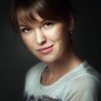 Яна :: Sergey Martynov