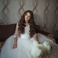 В ожидании взрослой жизни :: Елена Буравцева