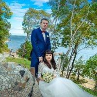 ладивосток свадьба :: SergeuBerg