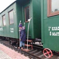 Музеи Новосибирска :: Наталья