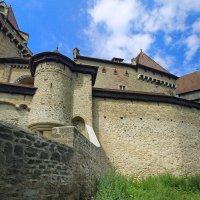 Замок Кройценштайн :: Владимир