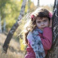 детский портрет :: Константин Непейвода