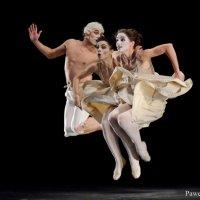 Шесть танцев :: Павел Сущёнок