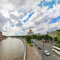 Московские параллели :: dragonflight78.klimov