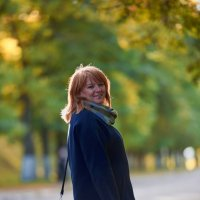 Осень :: Иван Щербина
