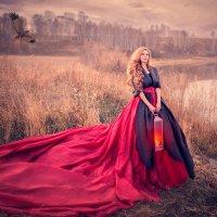 Осень. :: Marina Semyokhina