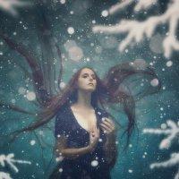 В лесу. :: Marina Semyokhina