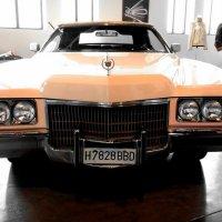 Выставка ретро авто! :: Натали Пам