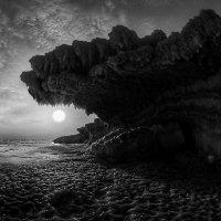 Краденное солнце… :: Roman Mordashev