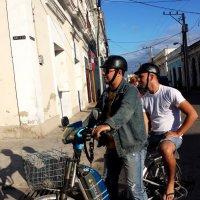 Куба :: Oxana G.
