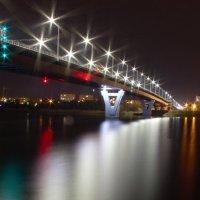 Мост Победы :: Андрей Страхов
