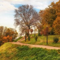 осень :: mtv