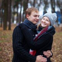 Самая счастливая :: Любовь Строгонова