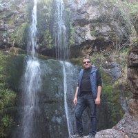 в водопаде :: İsmail Arda arda