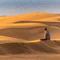 Медитация :: Konstantin Rohn