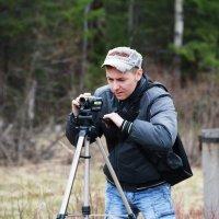 Мой друг -фотограф ... :: Александр Широнин