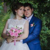 Красивая пара :: Александр Ребров