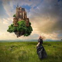 На пути к мечте :: Владимир Белов