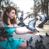 Мое любимое фото :: Енусов Михаил